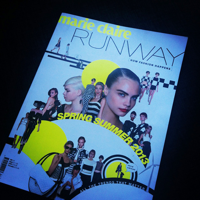 MC RUNWAYss13 COVER