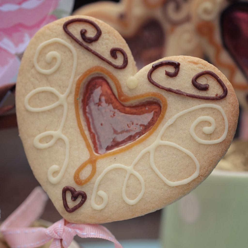 heart biscuits2